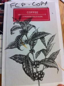 Pocket coffee guide