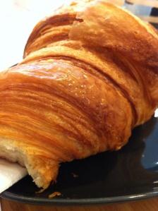 Hart's croissant
